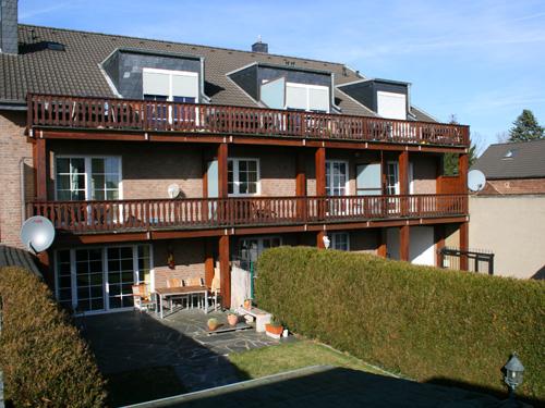 Hotel Pension  Eschweiler