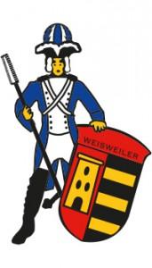 Blaue Funken Weisweiler