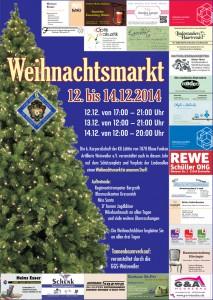 Weihnachtsmarkt Weisweiler