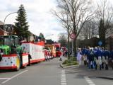 Rosenmontagszug Eschweiler 2014