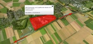 Mülldeponie Alsdorf- Warden bei Eschweiler