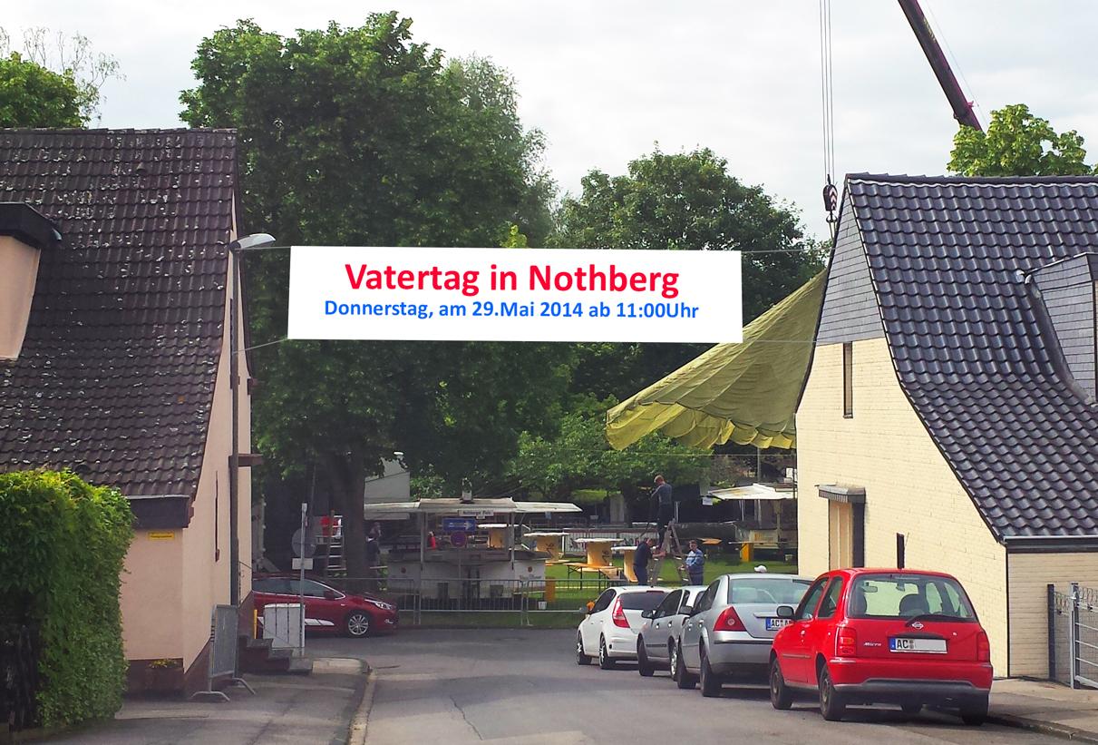 Wohnung Eschweiler Nothberg