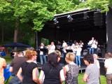 Sommernachtsfest Weisweiler 2014