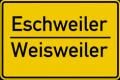 Eschweiler – Weisweiler