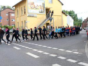 Schützenfest Weisweiler 2015