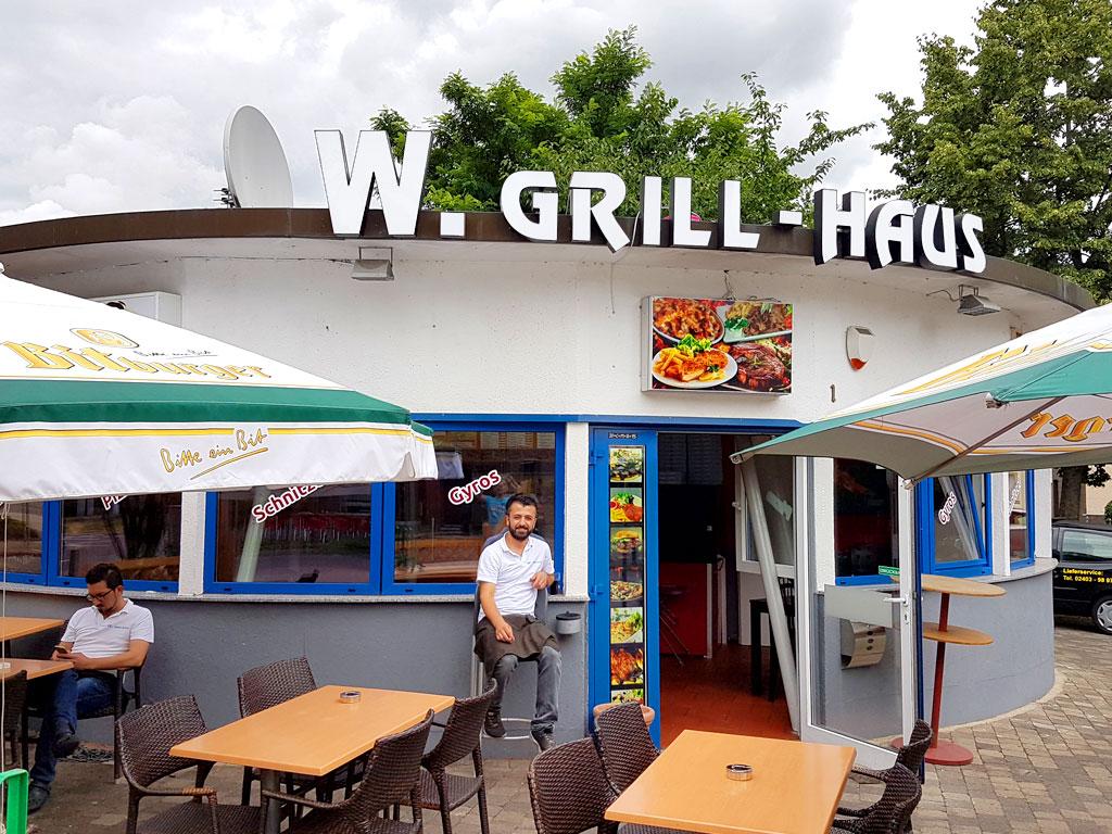 Grill-Haus Eschweiler Weisweiler