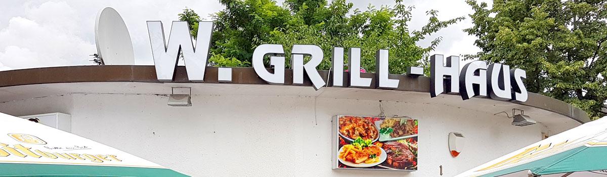 Grill-Haus Weisweiler